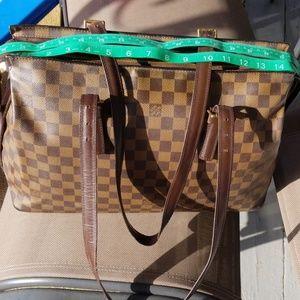 Louis Vuitton Bags - ❤LAST PRICE JUST NOWAuthentic Damier Chelsea Ebene